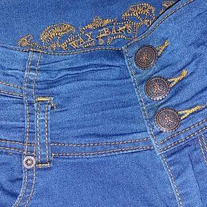 🔥High waist Skinny Jeans